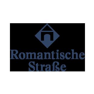 Romantische Straße Karte.Startseite